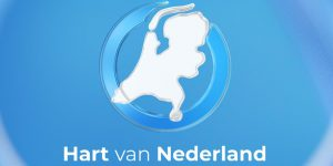 Logo Hart van Nederland