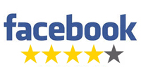 Facebook recensies