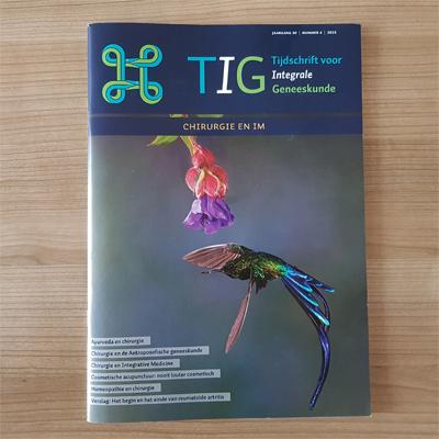 Tijdschrift voor Integrale Geneeskunde